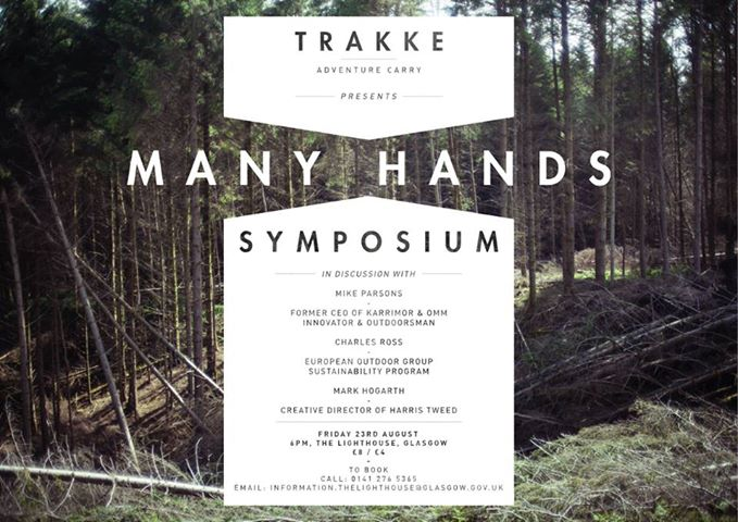 8 Many Hands Symposium