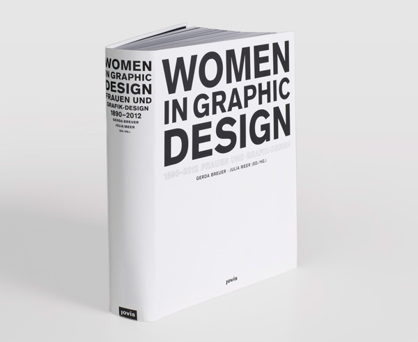 Women of Graphic Design - About